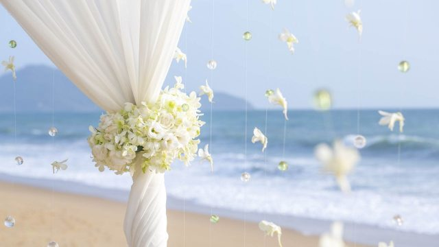 Love And Wedding The Pearl Resort Compressed