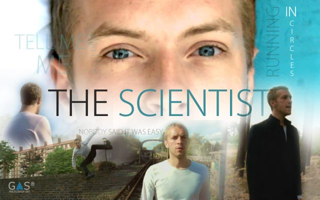 The Scientist Wallpaper Coldplay 31217112 1440 900