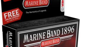 Marine Band Box